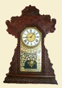 A Short History Of The American Clock