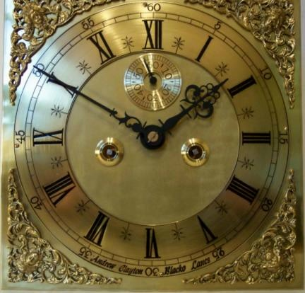 Grandfather Clock Repairs And Clock Restoration
